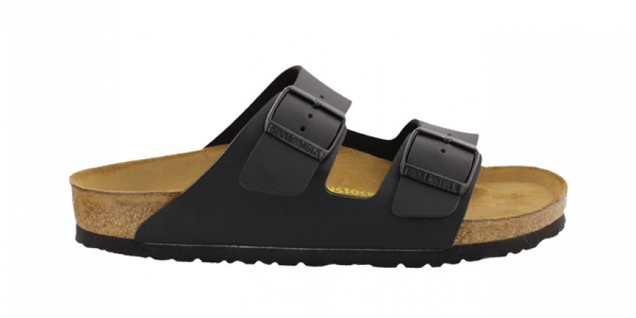 Birkenstock Arizona Black - Hereschoenen
